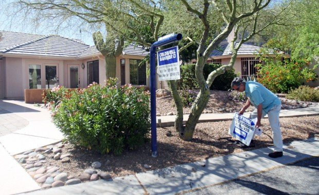 Tucson experiencing a boom in real estate investments