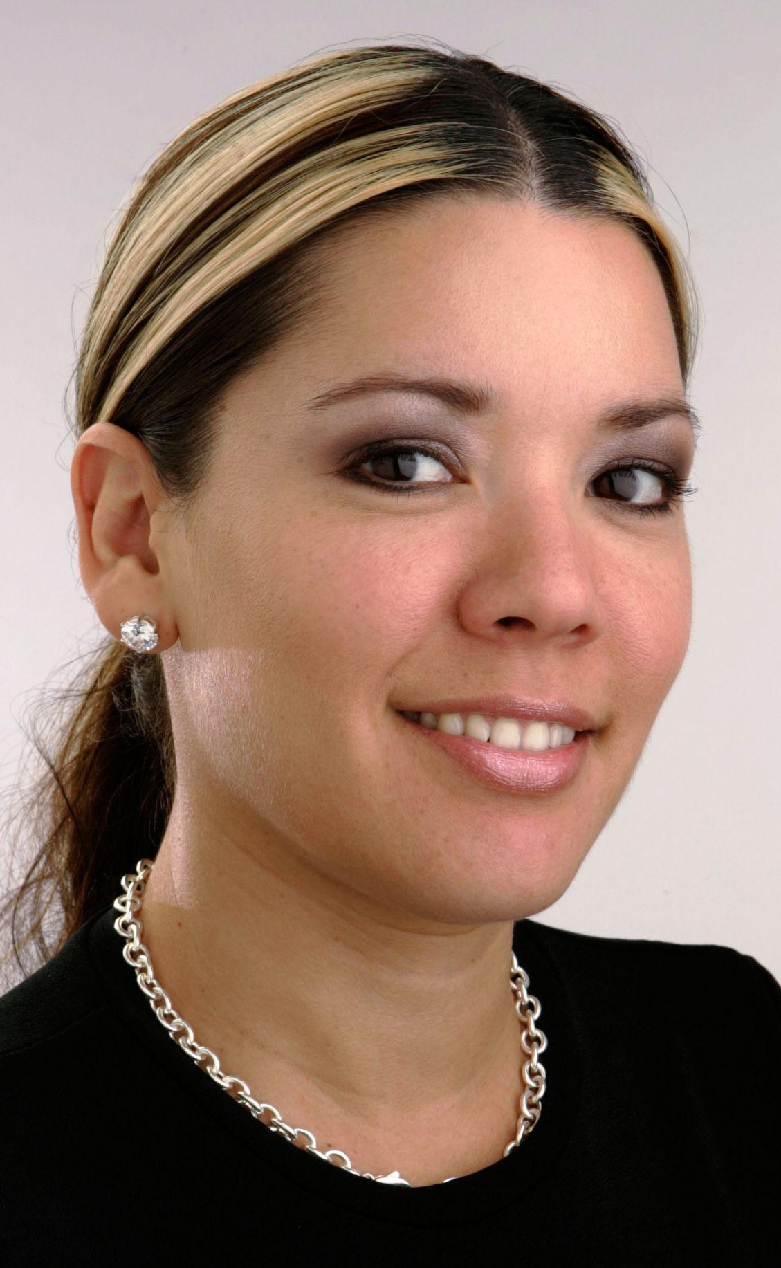 Maria Camou