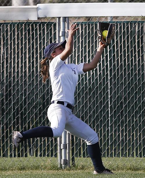 Tucson High vs. Ironwood Ridge high school softball