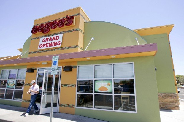 Eegee's gets a brand-new look