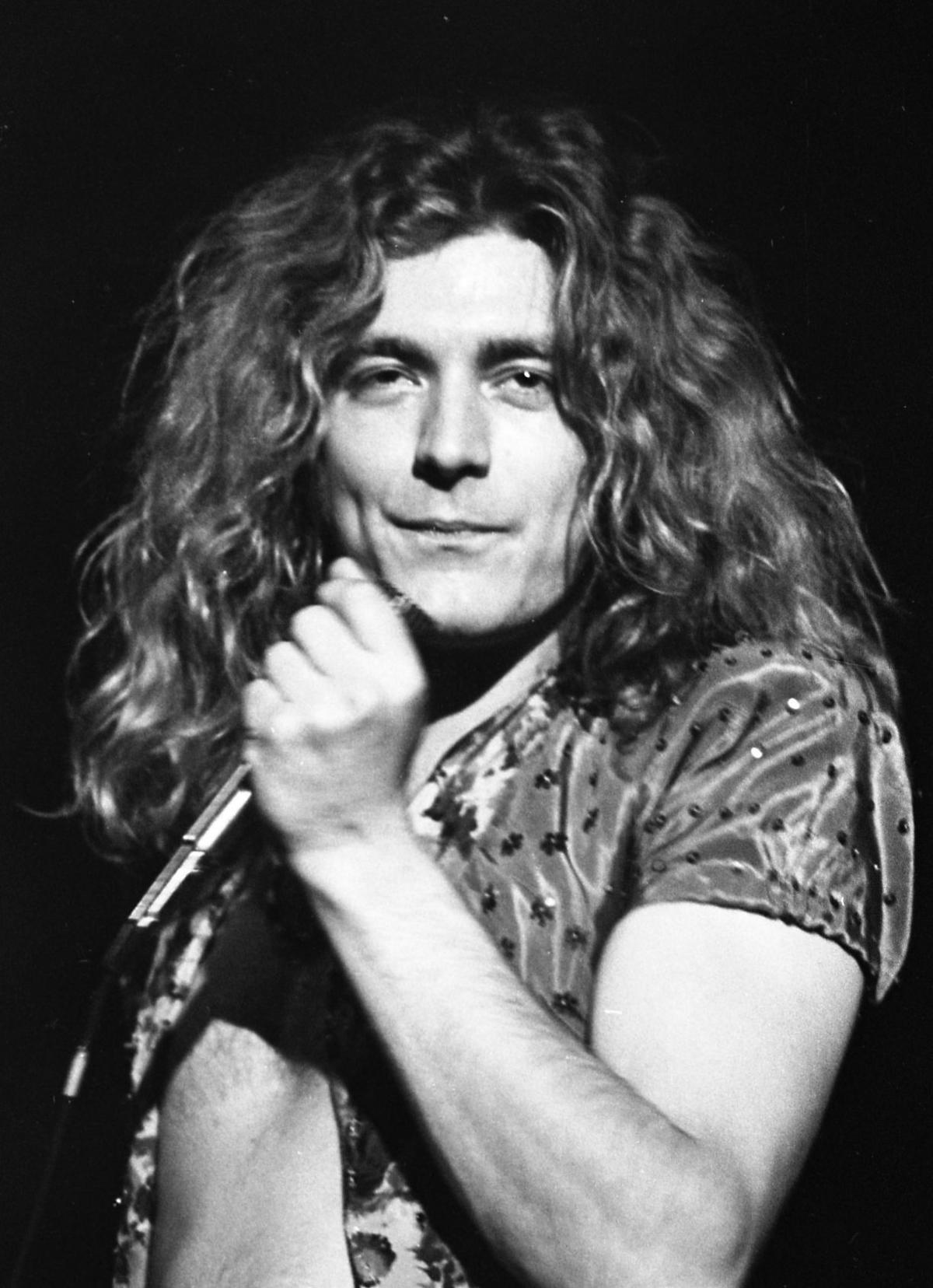 Tucson In The 70s >> Flashback photos: Led Zeppelin in Tucson | Retro Tucson | tucson.com