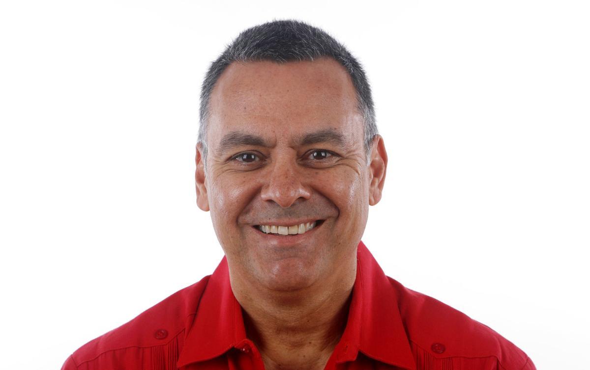 Ernesto Portillo Jr. LE