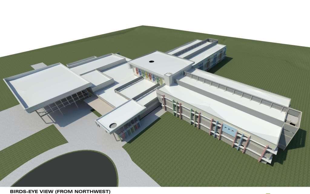 Marana new elementary school