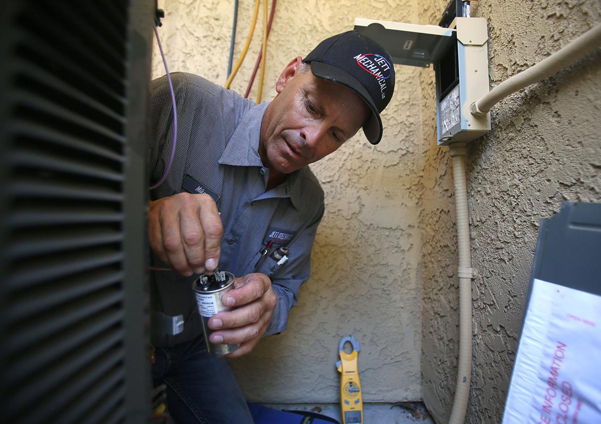 Air-conditioner care