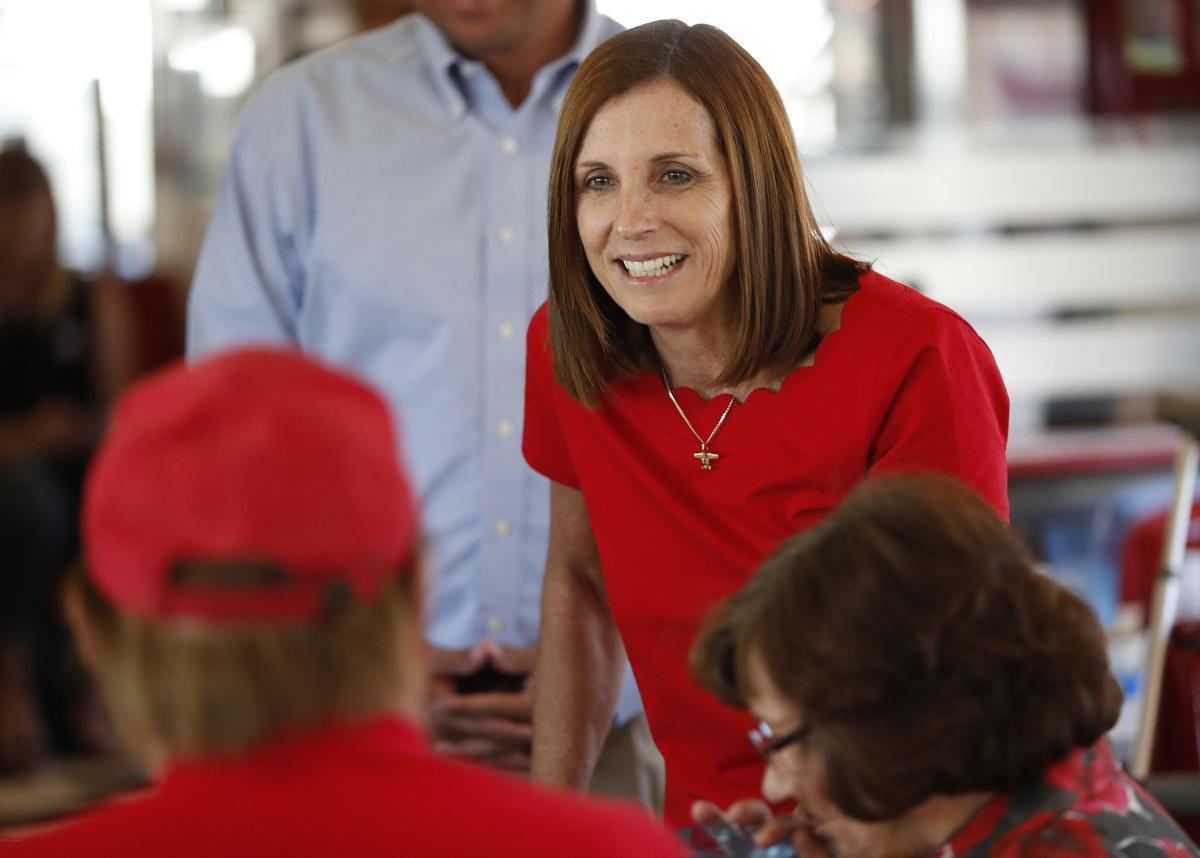 Election 2018 Senate Arizona