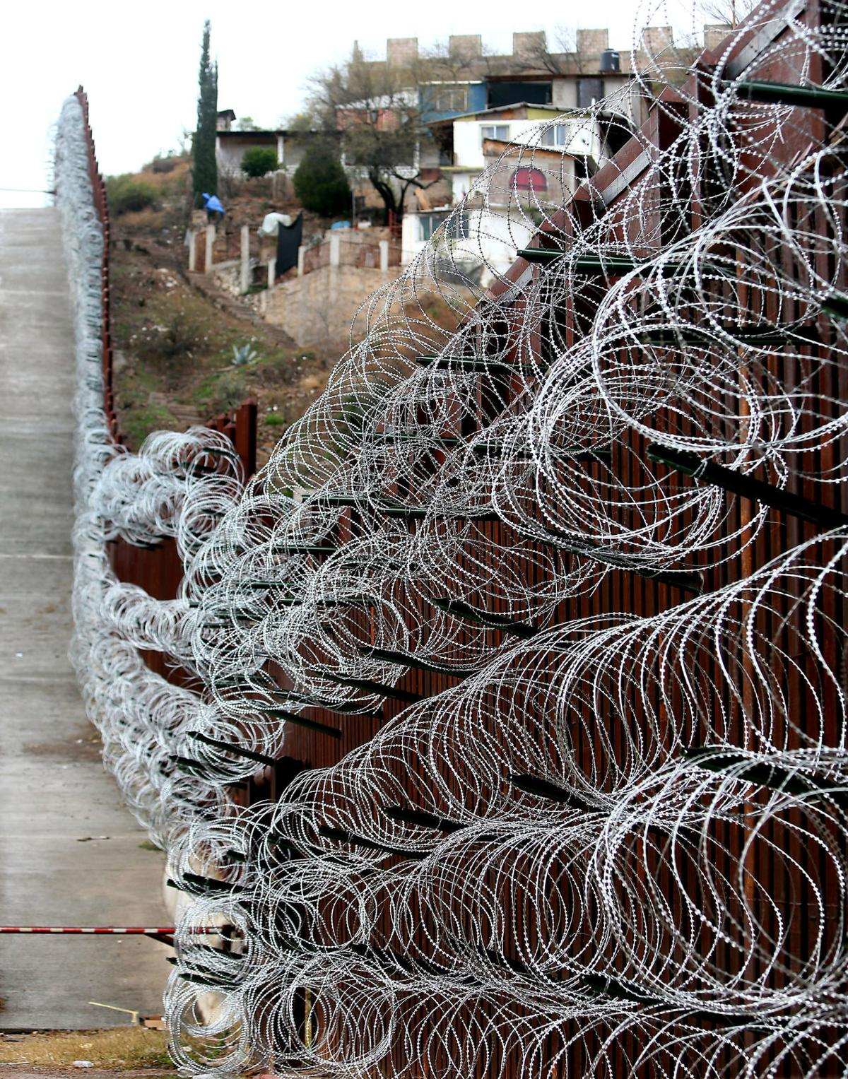 Nogales City Council Calls On Feds To Remove All Border