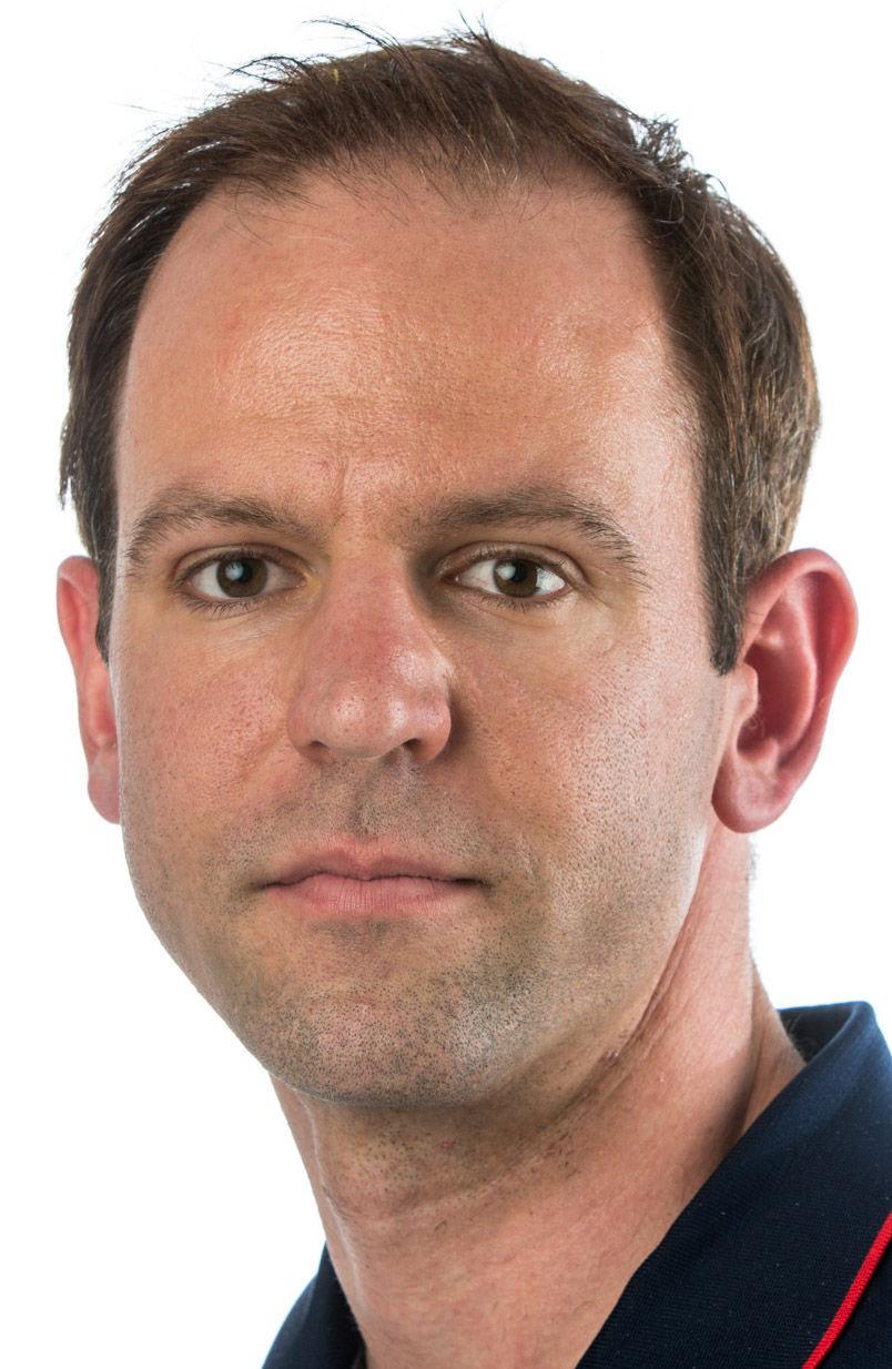 Steven Jeffers