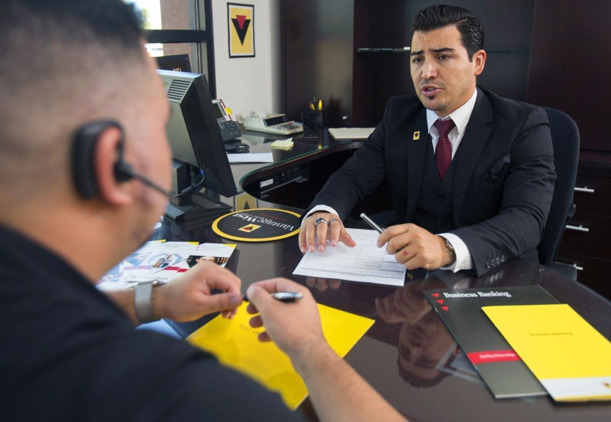 Hispanic banking