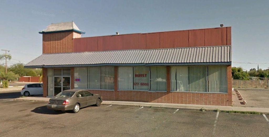 Golden Phoenix Restaurant, 2854 E. 22nd St.