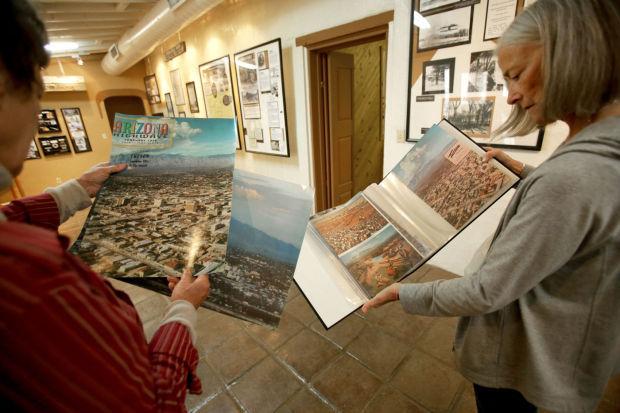 La Pilata Museum Closes