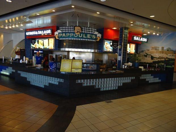 Poule S Closes Tucson Mall Park Place Locations News About