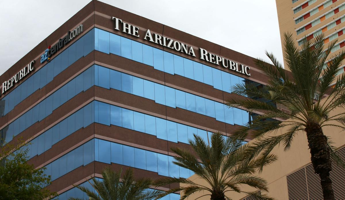 Vote expected on whether journalists at Arizona's largest newspaper will unionize