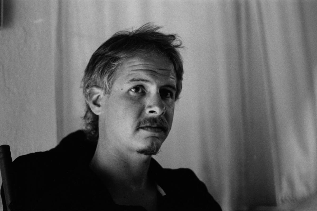 Photographer Will Seberger, 1981–2014