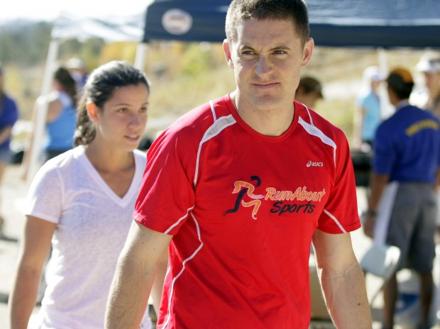 From going down aisle to running uphill