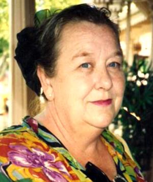 Mary Carolyn Collins