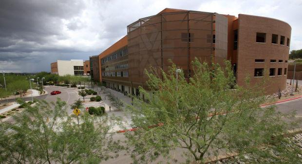 Pima Community College Northwest Campus