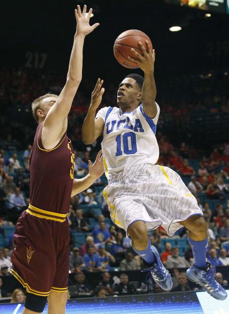 No. 21 UCLA 80, Arizona State 75: UCLA rallies from 15 down