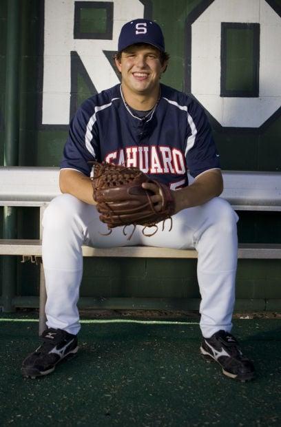 Baseball: Ex-Sahuaro ace seeks fresh start at UNM