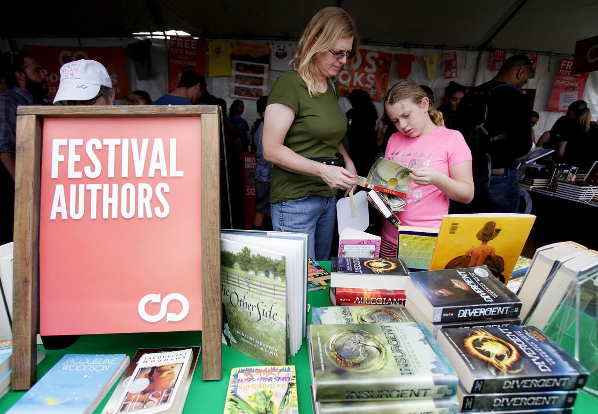 2018 Tucson Festival of Books