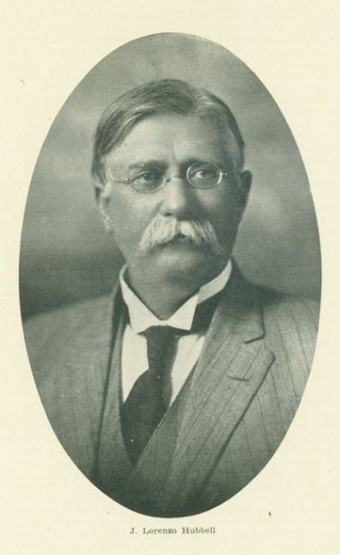 John Lorenzo Hubbell Most Famous Of The Indian Traders