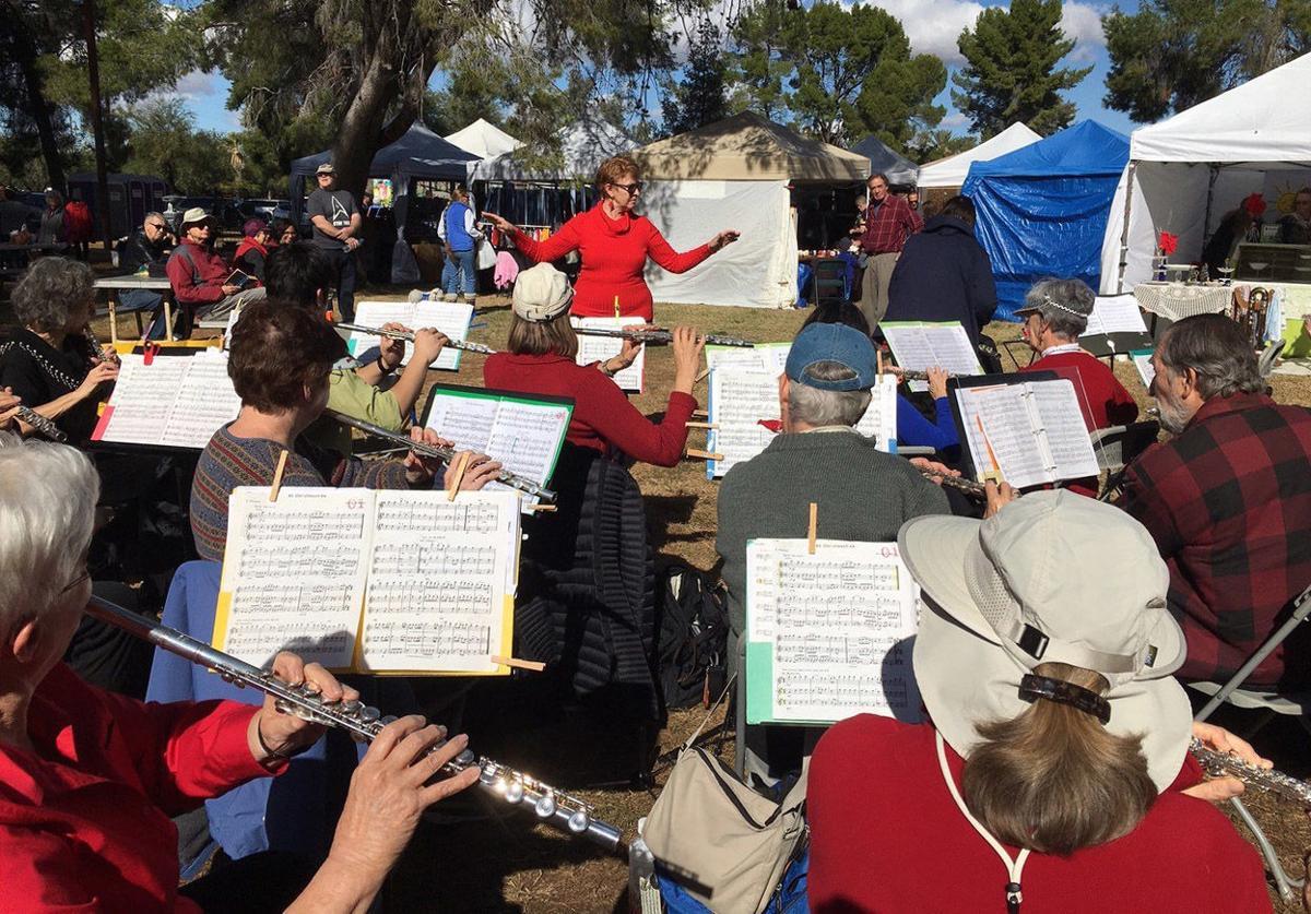 Tucson Flute Club