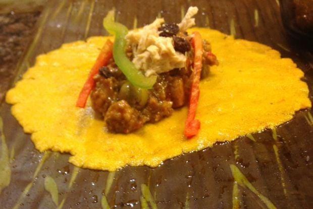 Tucson now has Venezuelan food