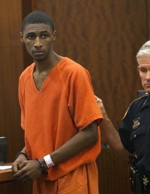 Houston man accused of raping, impregnating 11-year-old