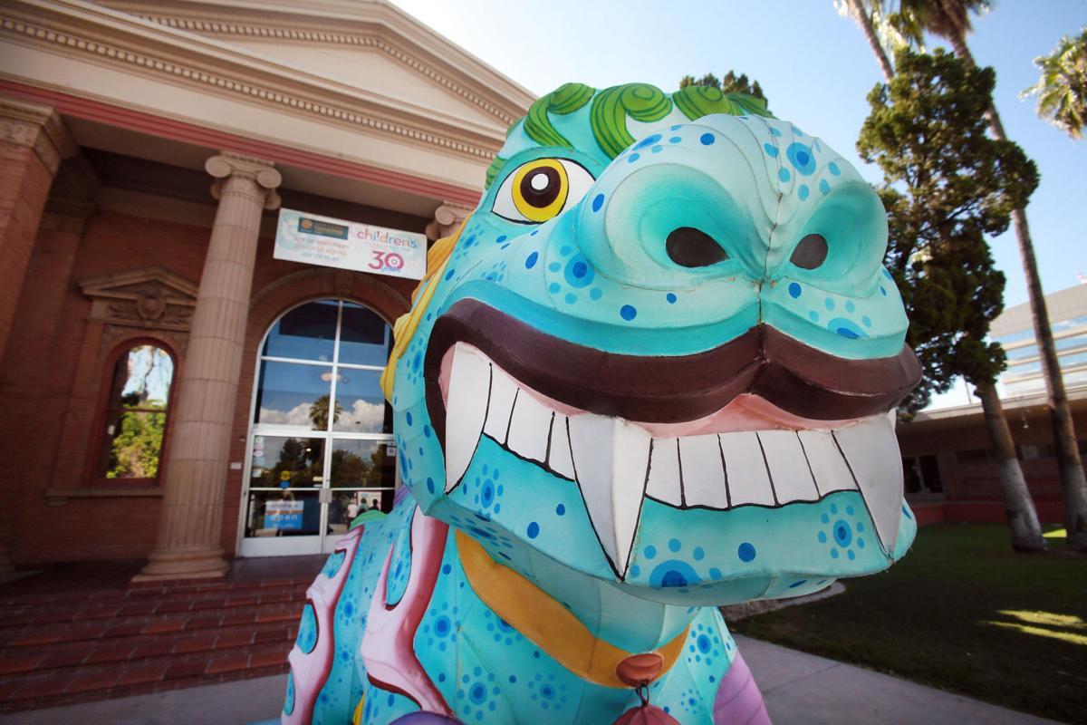 The Children's Museum Tucson