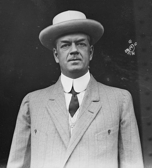 Frank H. Hitchcock