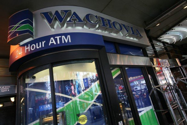 Citigroup Hands Victory To Wells Fargo On Wachovia Business News