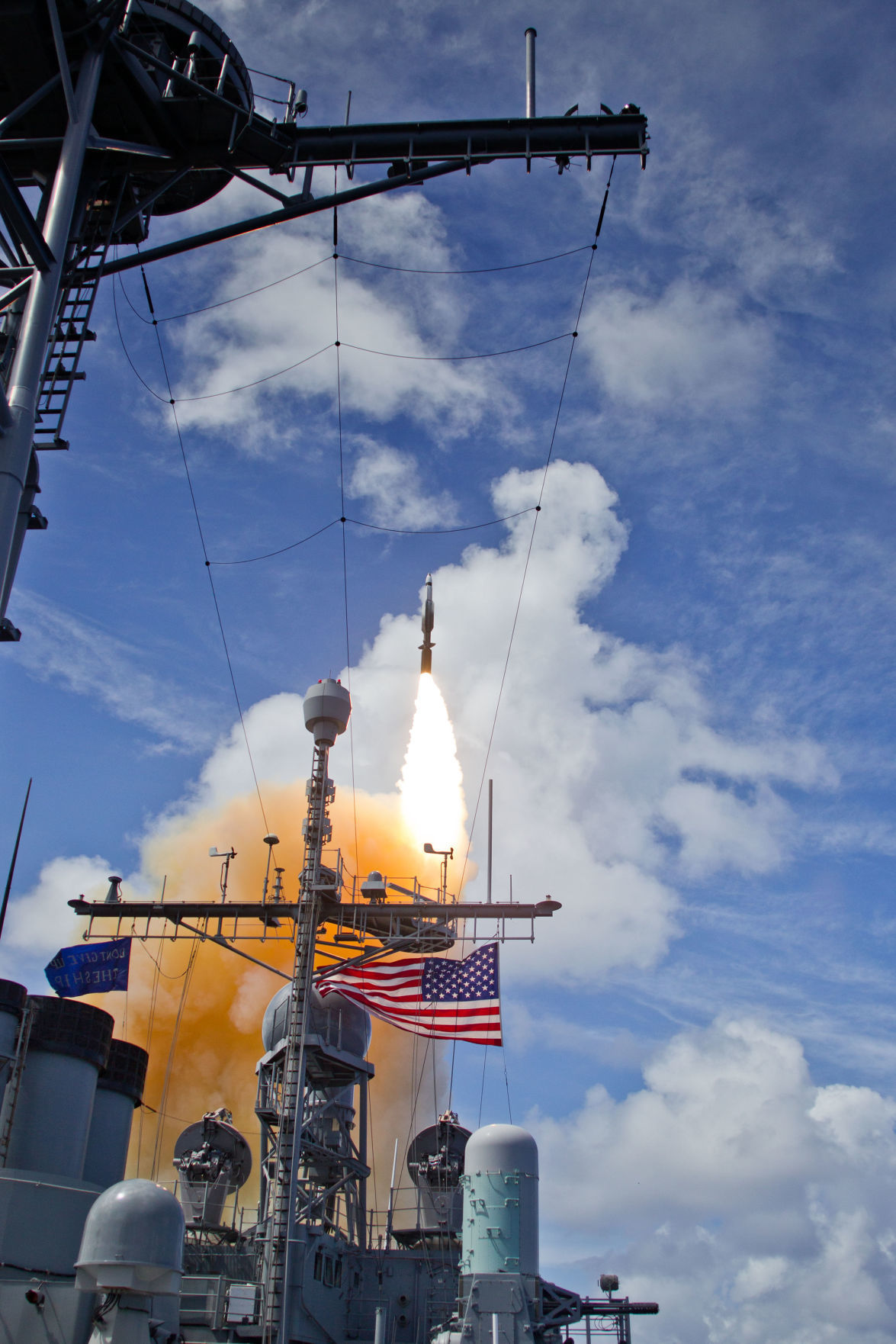 Raytheon looks to land big multi-year contracts amid growing missile threats