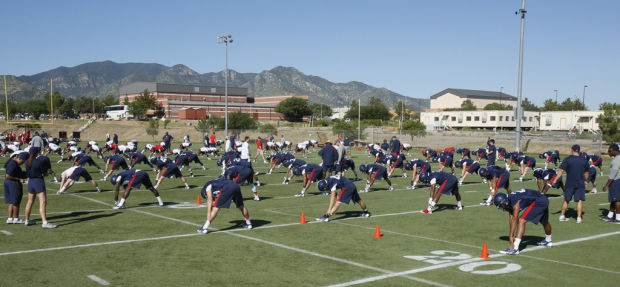 Arizona football: Developing an identity
