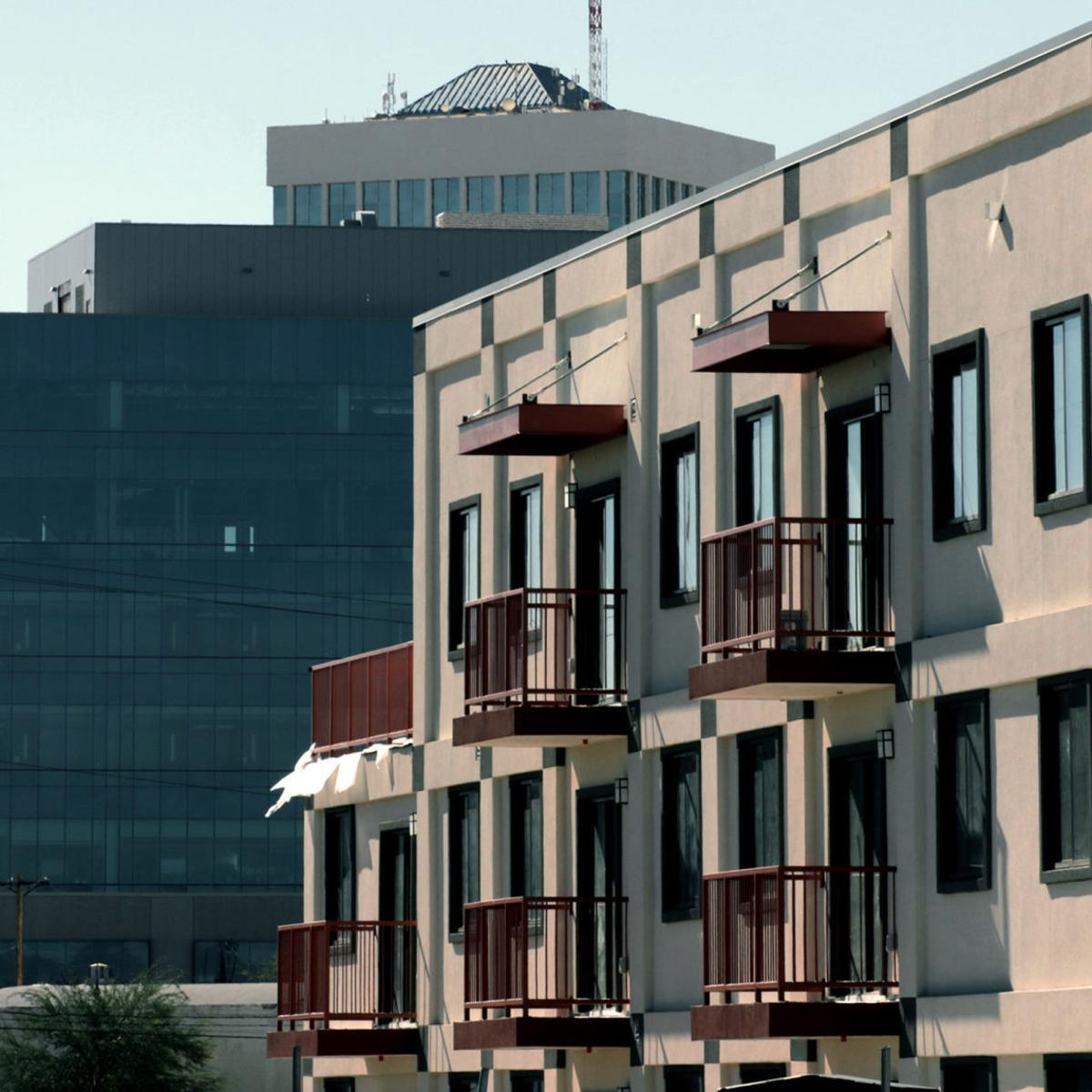 Affordable Housing Hard To Come By In Tucson Amid Rising Rents