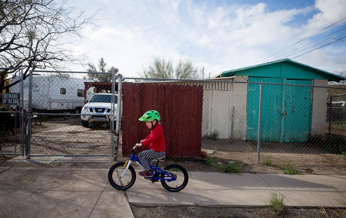 Tucson-area, COVID-19