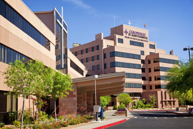 Ownership Change For Carondelet Health Network Is Finalized News