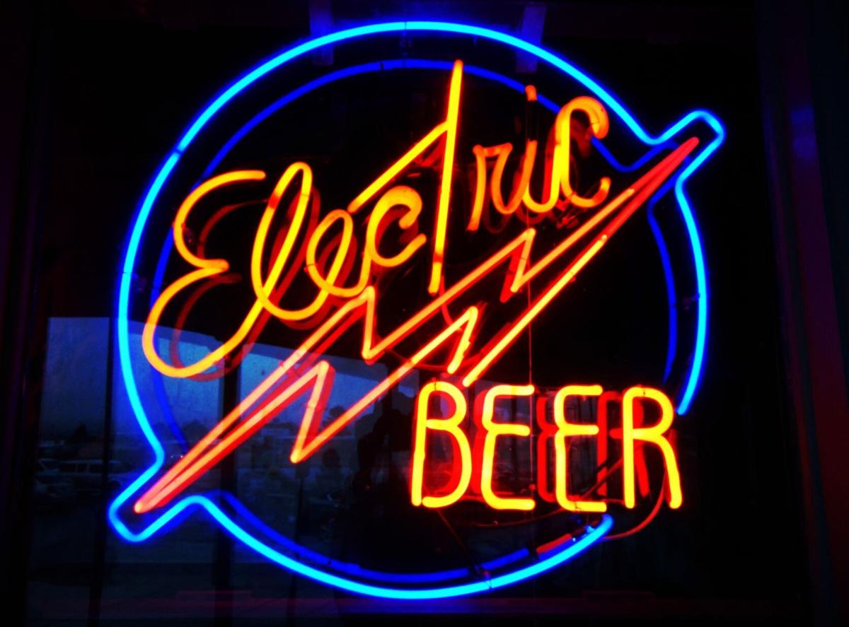 Electric Beer