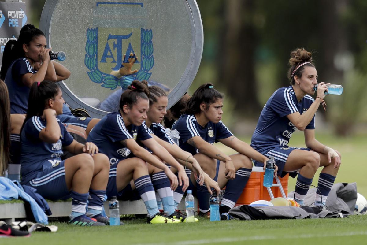 Argentinas futbol
