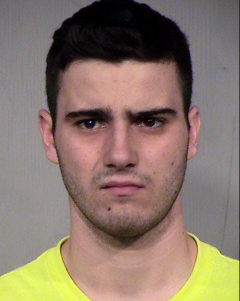 862143728 Arizona man accused of running over girlfriend's stepdad | Arizona ...