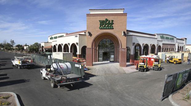 Whole Foods Market Tucson Az