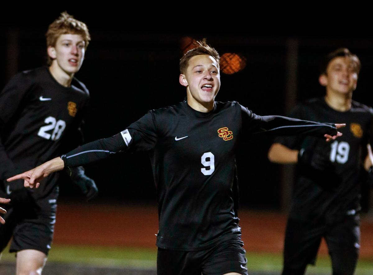 Salpointe wins 2019 4A boys soccer championship