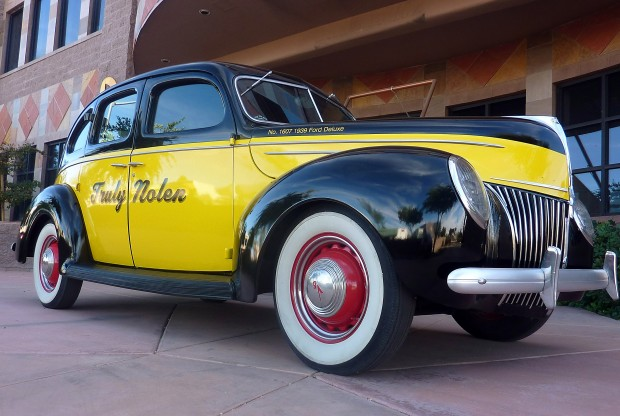 Company Diversifies By Selling Mouse Cars Antique Vehicles News - Classic car company