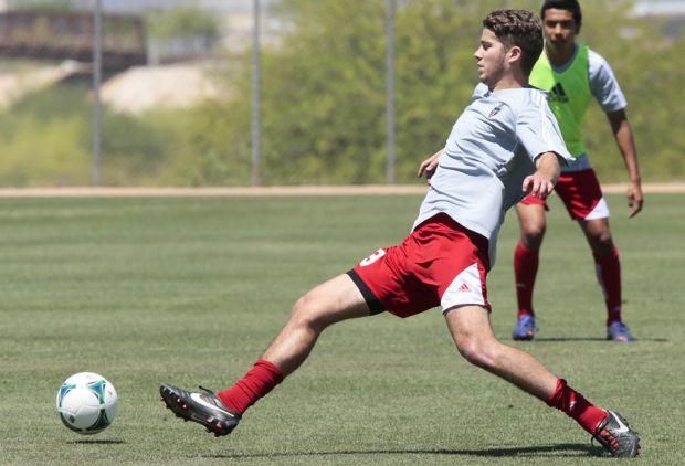 Soccer: It's David vs. Dynamo