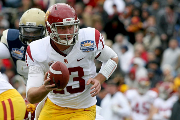 Pac-12: UA not only league team to have QB conundrum
