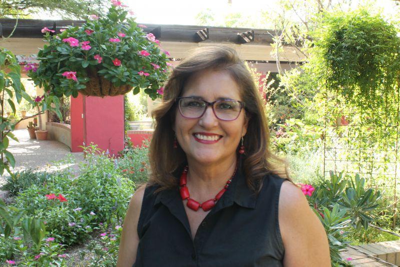 Anna Ochoa-O'Leary