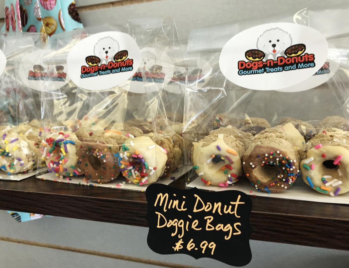 Dogs-n-Donuts