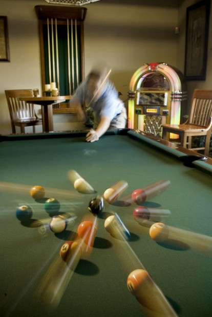 Tucsons Connelly Billiards Files For Ch Bankruptcy Business - Connelly pool table tucson az