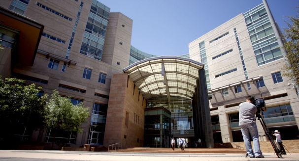 Evo A. DeConcini U.S. Courthouse