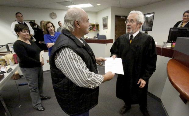 Veterans Court