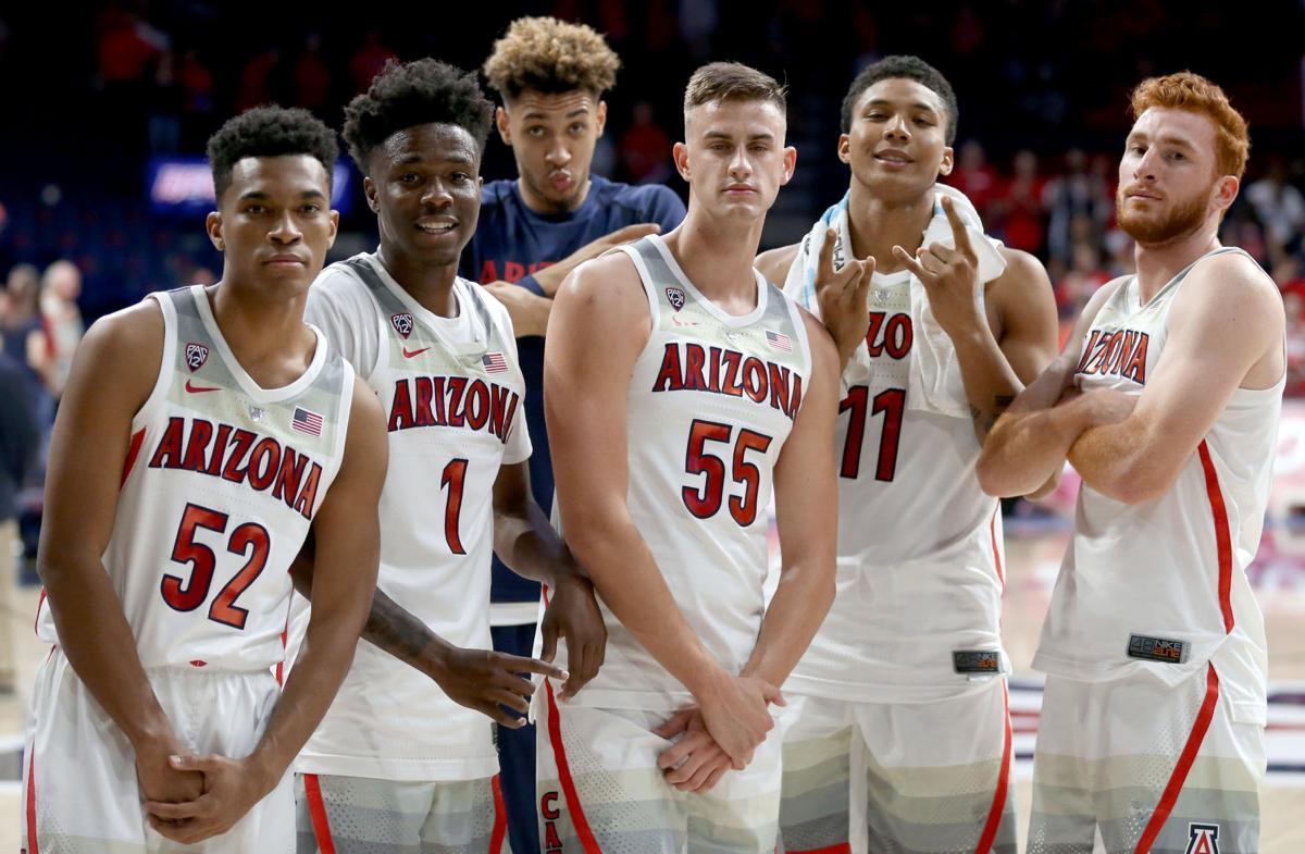 University of Arizona vs Western New Mexico (copy)