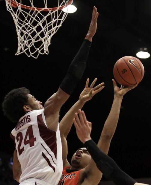 Arizona basketball: Stanford 'eraser' makes shots disappear